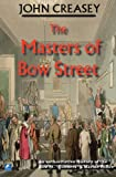 The Masters of Bow Street