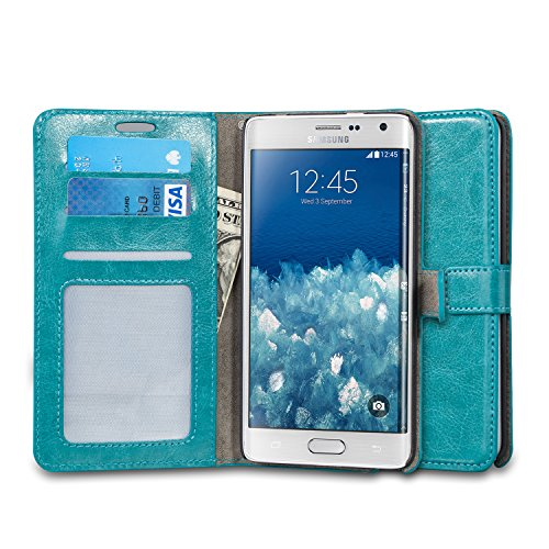 wallet galaxy note edge - 6