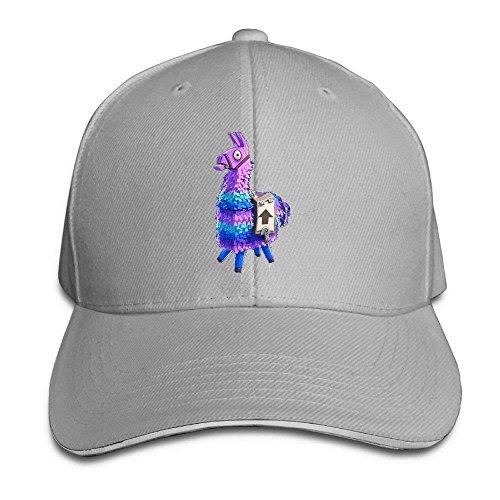 Meius - Gorra de Béisbol - para Hombre Multicolor Taille Unique