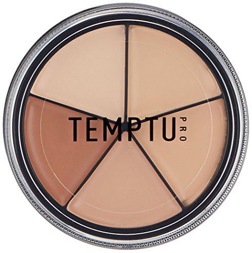 Temptu S/B Concealer Wheel