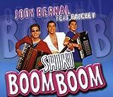Shiki Boom Boom