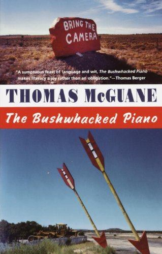The Bushwhacked Piano (Vintage Contemporaries)