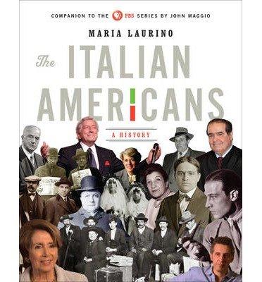 italian americans maria laurino - 5