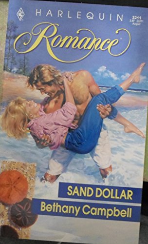 book cover of Sand Dollar