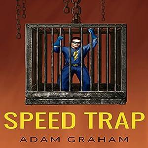 Speed Trap Audiobook