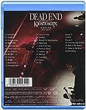 Dead End - Dead End 25th Anniversary Live Kaosmoscape At Shibuya Kokaido 2012.09.16 [Japan BD] AVXD-91621