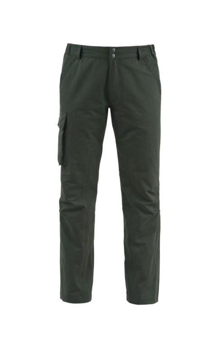 Beretta Men's Pigeon Pant, Medium, Silver