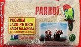 Parrot Premium Non GMO Jasmine Rice 5 lbs