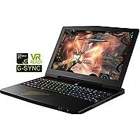 AORUS X5 v8-CL4D Premium Gaming and Business Laptop (Intel 8th Gen Coffee Lake i7-8850H, 16GB RAM, 2TB HDD + 2TB PCIe SSD, 15.6 FHD G-SYNC X-Rite, GTX 1070 8GB, Thunderbolt 3, Win 10 Pro) VR Ready