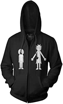 Collection Agent AKA The Real Boss Around Here Hoodie