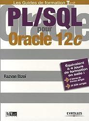 PL/SQL pour Oracle 12c