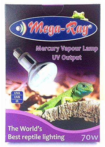 mercury vapor 70 watt - 2