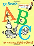 img - for Dr. Seuss's ABC: An Amazing Alphabet Book! book / textbook / text book