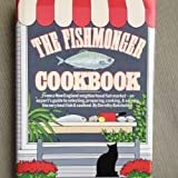 img - for The Fishmonger Cookbook by Dorothy Batchelder (1988-09-03) book / textbook / text book