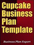 Cupcake Business Plan Template