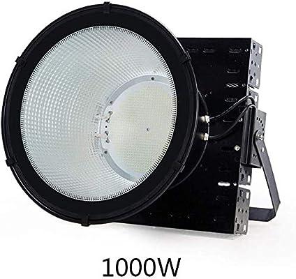 LIIYANN Lámpara de inundación LED Impermeable al Aire Libre ...