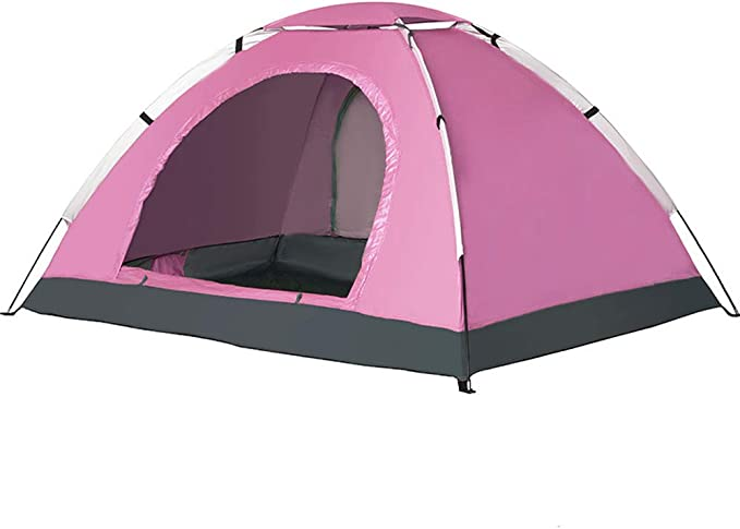 wasserdicht leichtes Zelt Camping 2 perfekt f/ür Strand Reisen winddicht Angeln 3 Personen UV-Schutz Outdoor Ajing Automatisches Pop-Up-Campingzelt Jagd Wandern