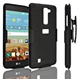 Best customerfirst Rugged Smartphones - LG K7 Case,LG Tribute 5 Case, Rugged Impact Review