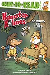Hamster Holmes, Combing for Clues (Ready-to-Reads) by Sadar, Albin (September 1, 2015) Paperback