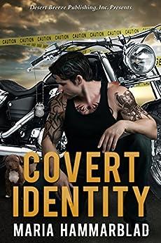 Covert Identity by [Hammarblad, Maria]