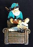 """Florida Marlins MLB """"Santa's Gift"""" Tree Ornament"""