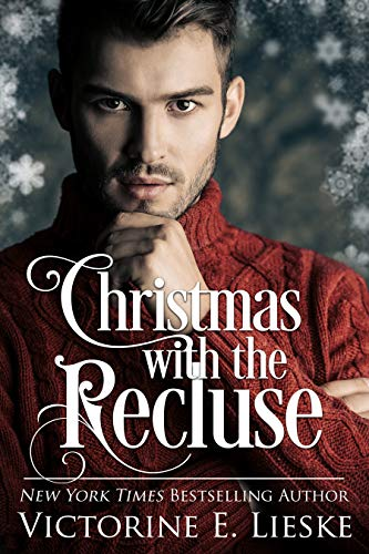 Christmas with the Recluse by [Lieske, Victorine E.]