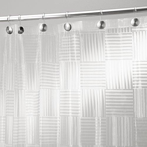 mDesign Blocks 5 5 Gauge Curtain Resistant