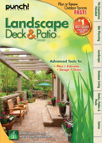 Cheap  Encore Punch Land Deck Patio Nexgen3 DSA