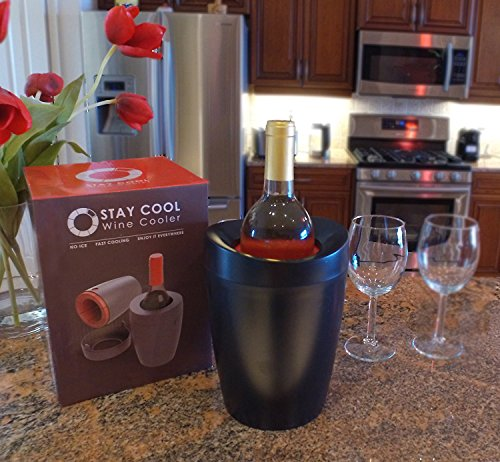 Stay Cool Wine Cooler & Chiller by Stay Cool