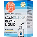 Scarguard Repair Liquid with Vitamin E 0.5 oz ( Pack of 2)