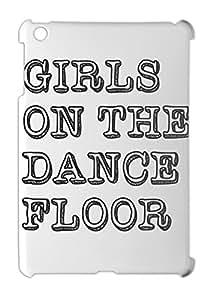 GIRLS ON THE DANCE FLOOR iPad mini - iPad mini 2 plastic case