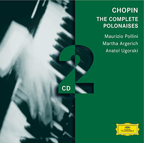 "Chopin: Polonaise No.6 In A Flat, Op.53 -""Heroic"""