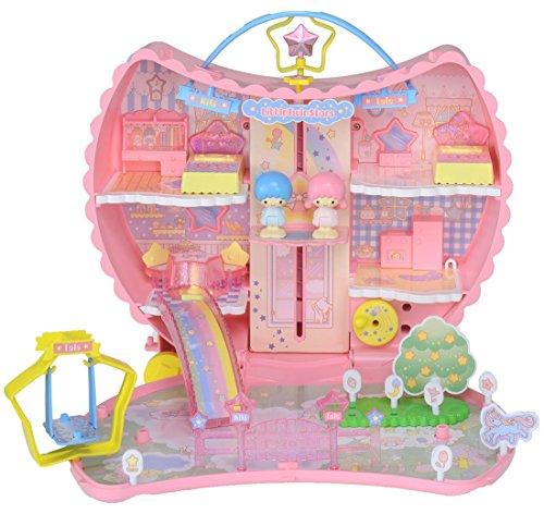 Koeda-chan Kiki & Lala Moon House