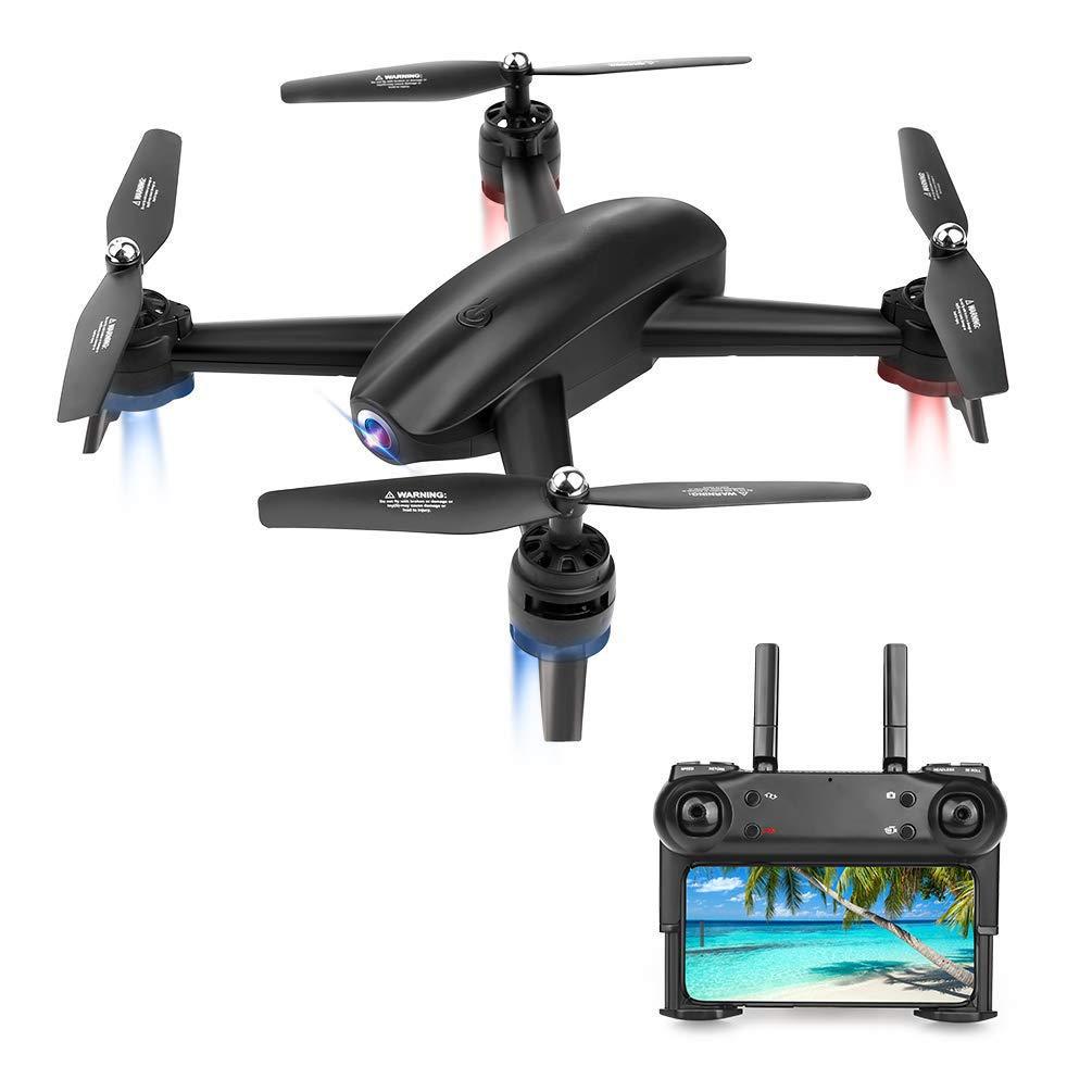 YLJYJ RC Drone RC Quadrocopter, 23 Minutos duración Duración ...