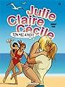 Julie, Claire, Cécile, tome 23 : Ton mec à moi ! par Bom
