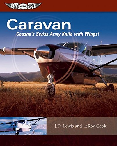 Caravan: Cessna's Swiss Army Knife with - Caravan Sales Usa