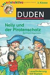 Nelly und der Piratenschatz (3. Klasse)
