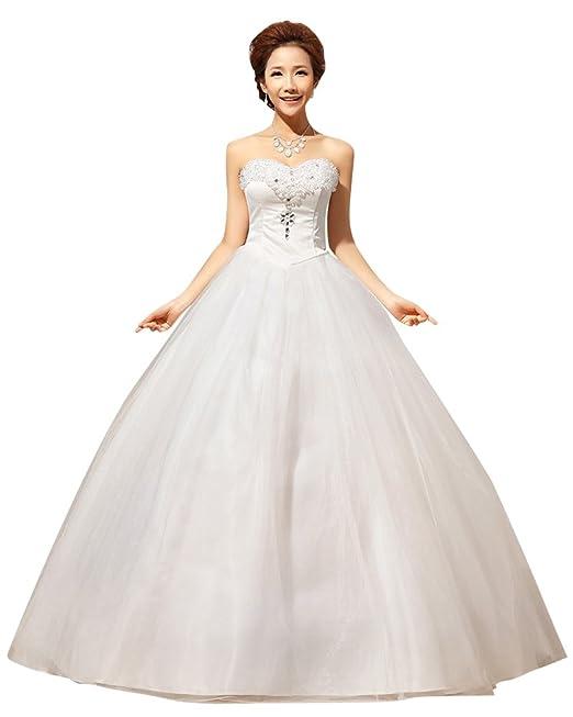 ShiFan Vestido De Fiesta Largo para Boda Vestido De Dama De Honor De La Novia Vestido