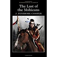 Wordsworth - Last of the Mohicans