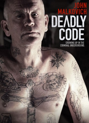 Deadly Code (2013) (Movie)