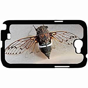 New Style Customized Back For SamSung Galaxy S5 Mini Case Cover Hardshell , Back Emerald Cicada Personalized For SamSung Galaxy S5 Mini Case Cover