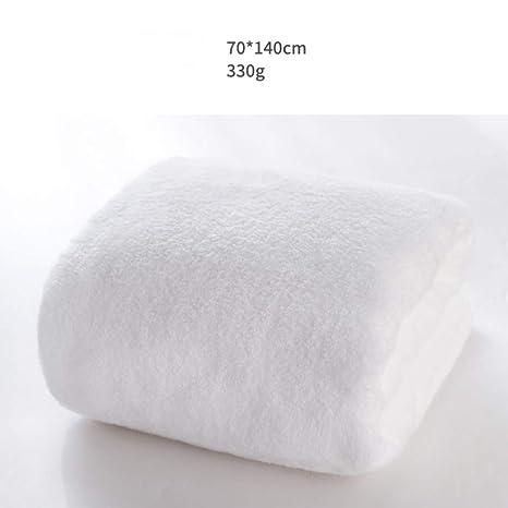100x180cm 100/% algod/ón Turco Linens Limited Toalla de ba/ño Extragrande Burdeos