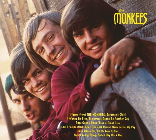 The Monkees Theme Song
