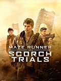 DVD : Maze Runner: The Scorch Trials