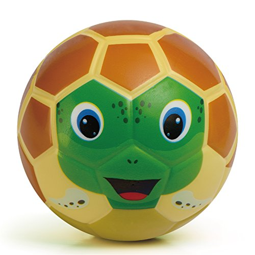 Chastep Soft Toy Ball, Mini Training Foam Soccer for Toddlers and Kids Gift - Ingenuous - Ball Players Soft