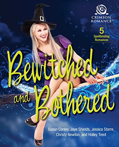 Bewitched Bothered 5 Spellbinding Romances ebook