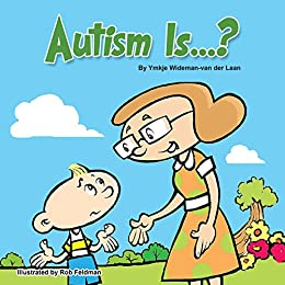Ymkje Wideman-van der Laan - Popular Autism Related Book