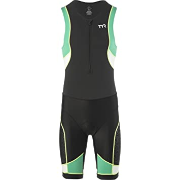Image result for TYR Sports Men's Sports Competitor Trisuit with Front Zipper amazon.com
