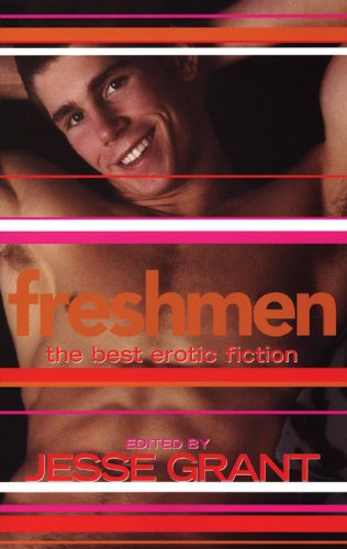 Freshmen: The Best Erotic Fiction by Alyson Books