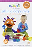 eebee's adventures All in a day's play Toy